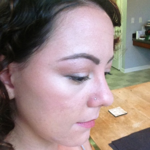 Contouring with Kevyn Aucoin The Sculpting Powder