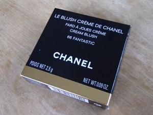 Creme de Chanel Fantastic