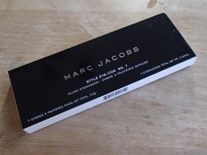 Marc Jacobs Beauty Eyeshadow Tease